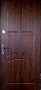 Ремонт металлических дверей Киев