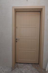 Откосы на двери из мдф