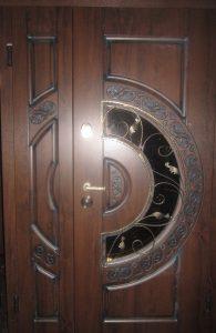 Мастер по ремонту входных дверей
