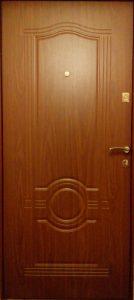 Реставрация наружных дверей