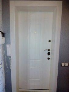 Накладки на дверные откосы